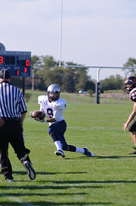 Oswego East Jv Football Vs Minooka 2012 024