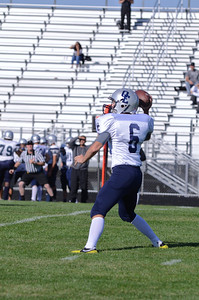 Oswego East Jv Football Vs Minooka 2012 021