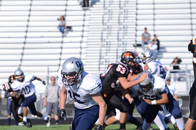Oswego East Jv Football Vs Minooka 2012 033