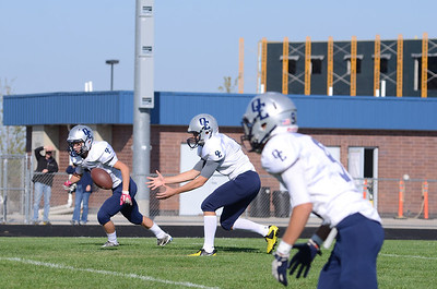 Oswego East Jv Football Vs Minooka 2012 038