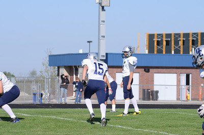 Oswego East Jv Football Vs Minooka 2012 037