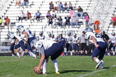 Oswego East Jv Football Vs Minooka 2012 027