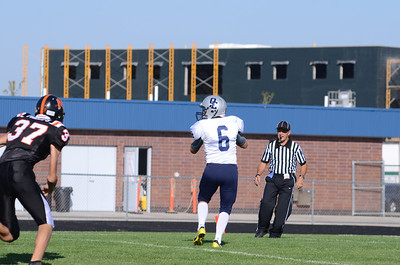 Oswego East Jv Football Vs Minooka 2012 039