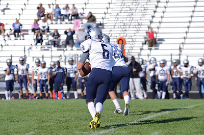 Oswego East Jv Football Vs Minooka 2012 028