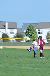 Oswego East Jv boys soccer Vs Lockport 2012 003