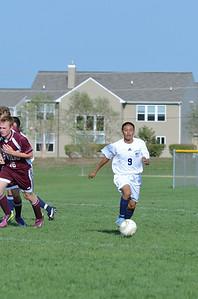 Oswego East Jv boys soccer Vs Lockport 2012 018