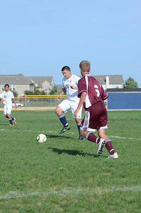 Oswego East Jv boys soccer Vs Lockport 2012 039