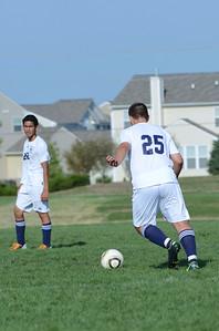 Oswego East Jv boys soccer Vs Lockport 2012 044