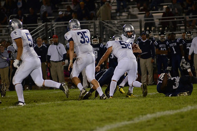 Oswego East Vs Plainfield So  Football 2012 1022