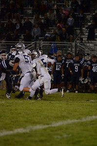 Oswego East Vs Plainfield So  Football 2012 1012