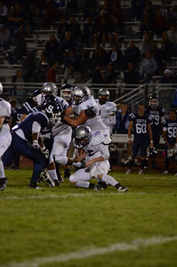 Oswego East Vs Plainfield So  Football 2012 1014