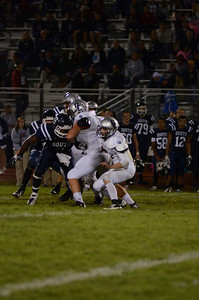 Oswego East Vs Plainfield So  Football 2012 1013