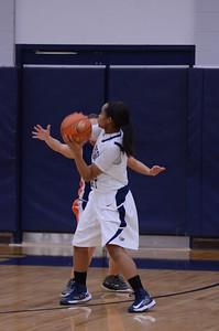 Oswego East Girls basketball Vs Naperville No  2012 256