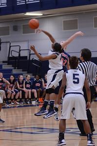 Oswego East Girls basketball Vs Naperville No  2012 253