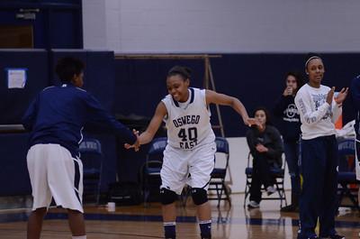 Oswego East Girls basketball Vs Naperville No  2012 247