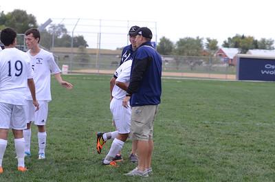 Oswego East Varsity Soccer Vs IMSA 2012 031