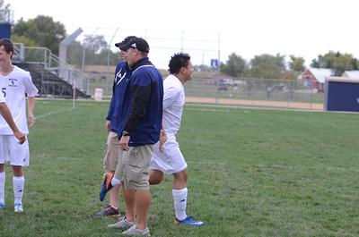 Oswego East Varsity Soccer Vs IMSA 2012 036