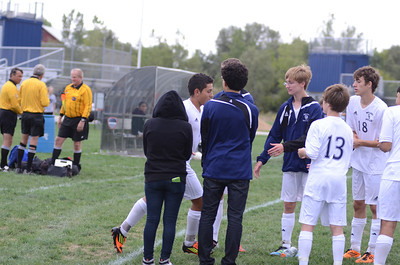 Oswego East Varsity Soccer Vs IMSA 2012 028