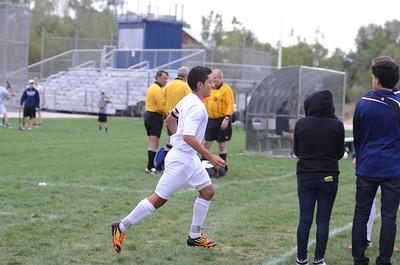 Oswego East Varsity Soccer Vs IMSA 2012 026