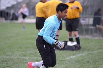 Oswego East Varsity Soccer Vs IMSA 2012 010