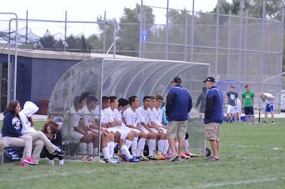 Oswego East Varsity Soccer Vs IMSA 2012 007