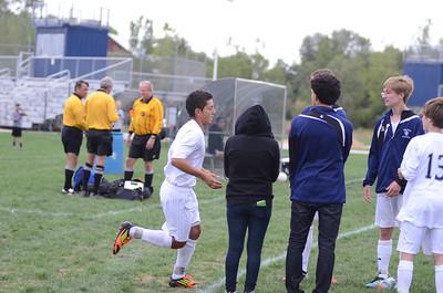 Oswego East Varsity Soccer Vs IMSA 2012 027