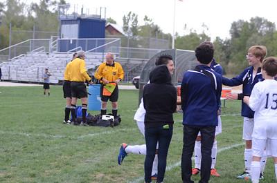 Oswego East Varsity Soccer Vs IMSA 2012 033