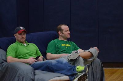 Oswego East boys basketball Vs Plainfield No  2013 171