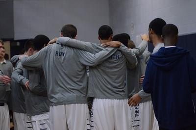 Oswego East boys basketball Vs Plainfield No  2013 227