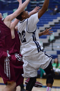Oswego East boys basketball Vs Plainfield No  2013 004