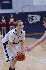 Oswego East boys basketball Vs Plainfield No  2013 025