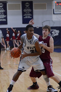 Oswego East boys basketball Vs Plainfield No  2013 020