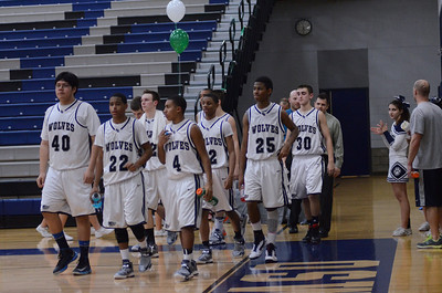Oswego East boys basketball Vs Plainfield No  2013 001