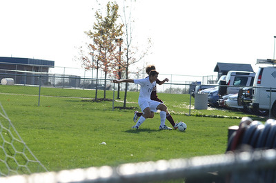 Oswego East Jv boys soccer Vs Lockport 2012 204
