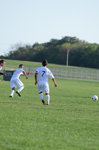 Oswego East Jv boys soccer Vs Lockport 2012 243