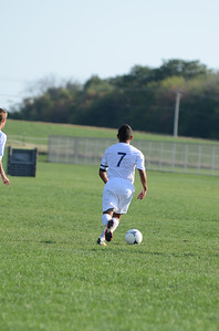 Oswego East Jv boys soccer Vs Lockport 2012 242