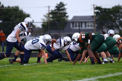 Oswego East Football Vs Plainfield East 2012 023