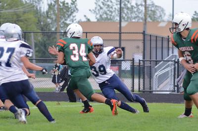 Oswego East Football Vs Plainfield East 2012 042