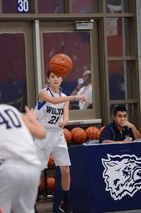 Oswego Eas t Freshmen  boys basketball Vs  Minooka 2013 031