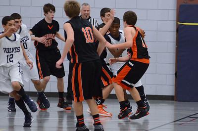 Oswego Eas t Freshmen  boys basketball Vs  Minooka 2013 047