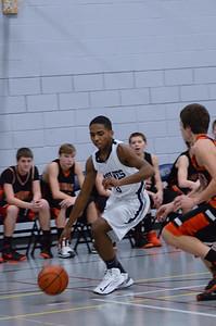 Oswego Eas t Freshmen  boys basketball Vs  Minooka 2013 039