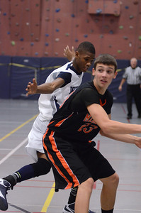 Oswego Eas t Freshmen  boys basketball Vs  Minooka 2013 027