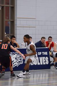 Oswego Eas t Freshmen  boys basketball Vs  Minooka 2013 028