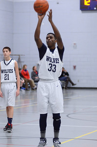 Oswego Eas t Freshmen  boys basketball Vs  Minooka 2013 003