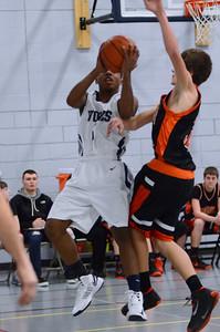 Oswego Eas t Freshmen  boys basketball Vs  Minooka 2013 042