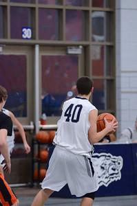 Oswego Eas t Freshmen  boys basketball Vs  Minooka 2013 032