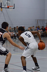 Oswego Eas t Freshmen  boys basketball Vs  Minooka 2013 017