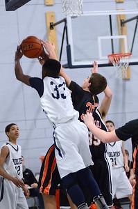 Oswego Eas t Freshmen  boys basketball Vs  Minooka 2013 007