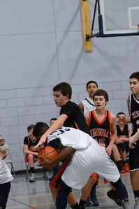 Oswego Eas t Freshmen  boys basketball Vs  Minooka 2013 009