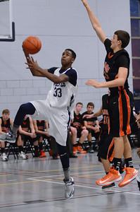 Oswego Eas t Freshmen  boys basketball Vs  Minooka 2013 024